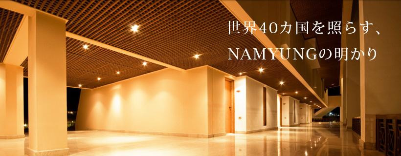 NAMYUNG LIGHTING